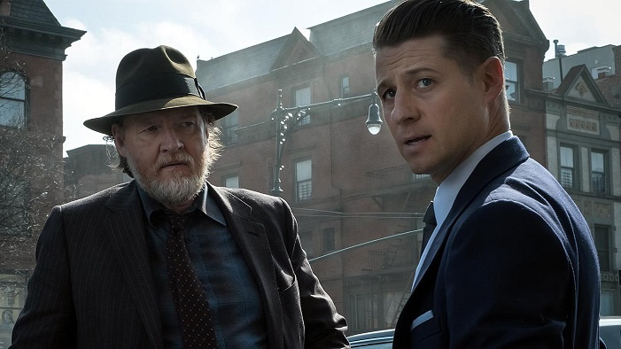 Gotham en Lethal Weapon vernieuwd door Fox