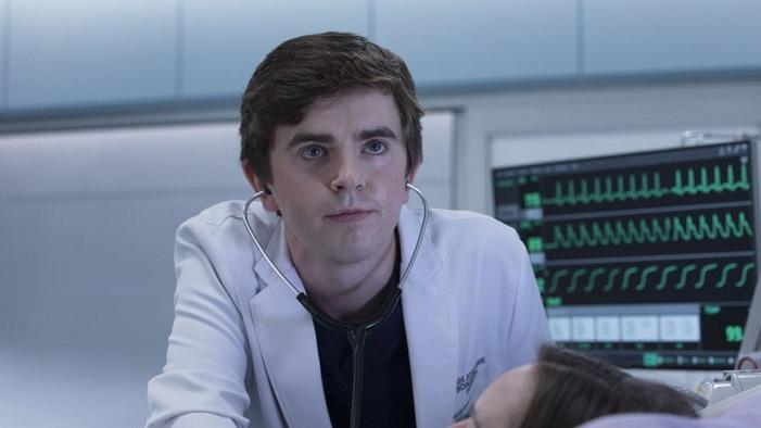 ABC bestelt tweede seizoen The Good Doctor