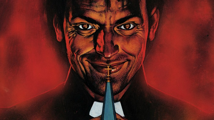 Preacher showrunner belooft trouwe adaptatie