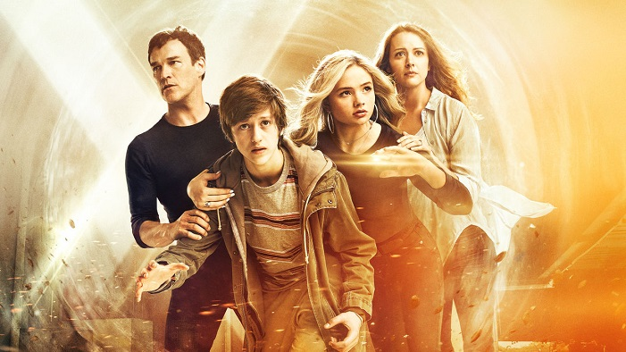 The Gifted krijgt tweede seizoen als gift