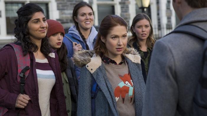 Netflix beëindigt Kimmy Schmidt en Seven Seconds