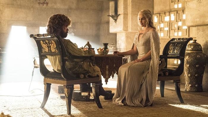 Game of Thrones, Silicon Valley en Veep krijgen nieuw seizoen