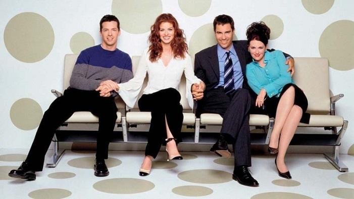 Will & Grace revival krijgt derde seizoen