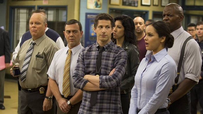 Brooklyn Nine-Nine en The Exorcist verlengd