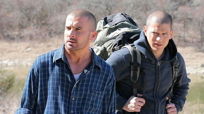 Prison Break komt in april naar Fox