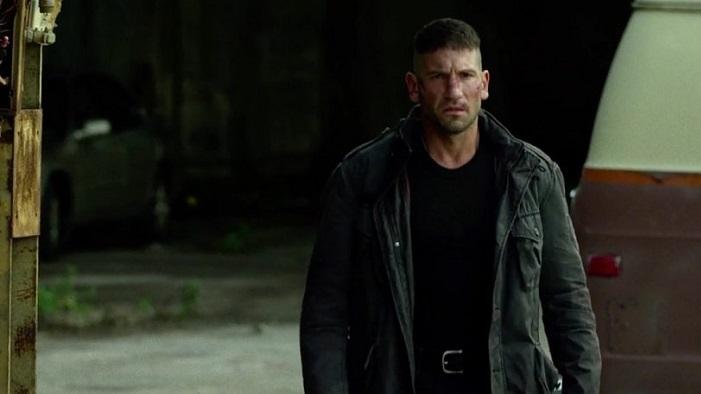Tweede seizoen voor Marvel's The Punisher