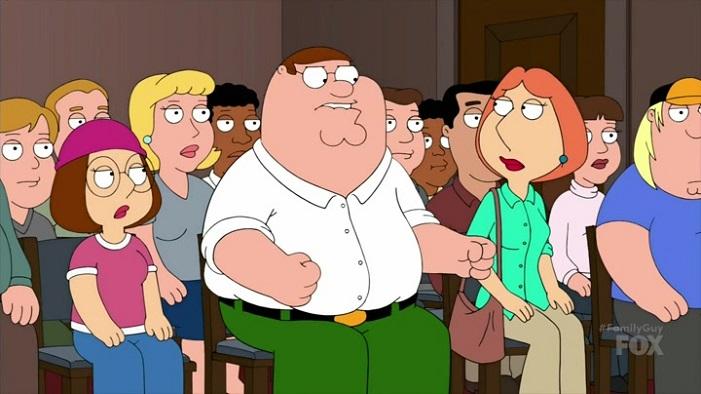 Family Guy en Bob's Burgers vernieuwd