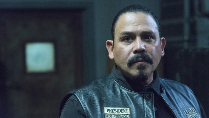 FX bestelt Sons of Anarchy spin-off Mayans MC
