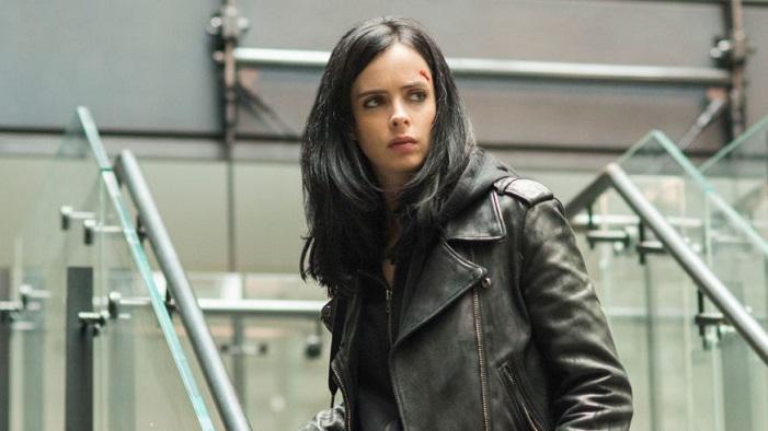 Jessica Jones terug voor derde seizoen