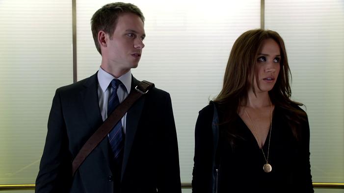 Suits verliest halve cast voor achtste seizoen