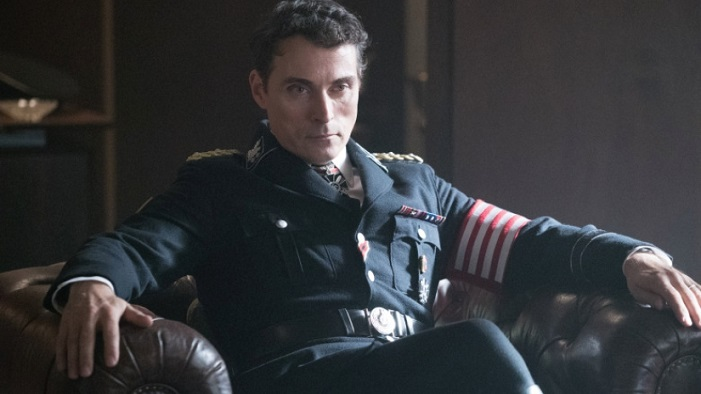 The Man in the High Castle krijgt derde seizoen