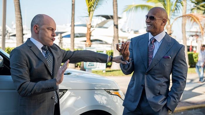 Ballers scoort derde seizoen op HBO