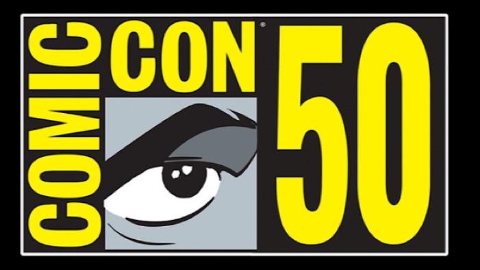 Trailers SDCC 2019