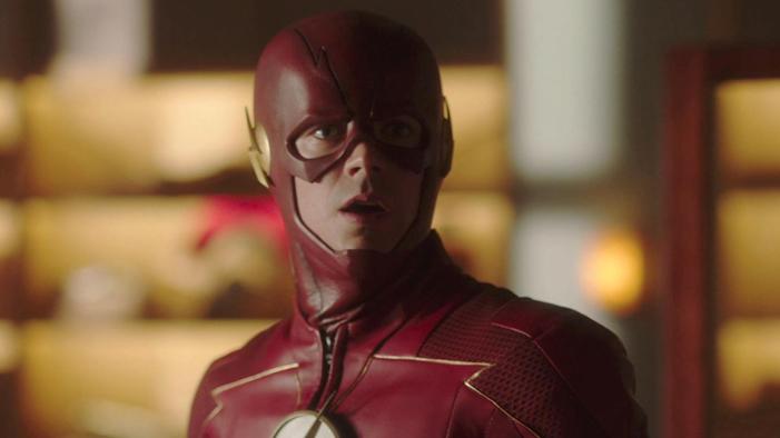 Verschillende The CW series vernieuwd