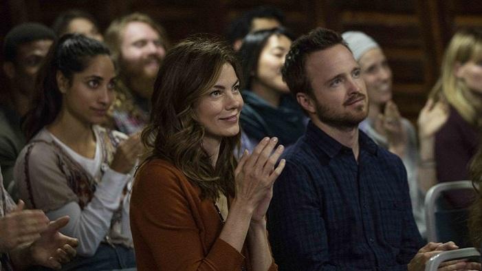Tweede seizoen voor The Path van Hulu