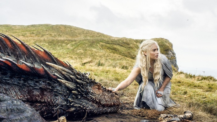 Game of Thrones dit seizoen vergezeld door aftershow