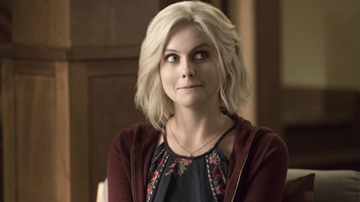 iZombie krijgt vijfde seizoen van The CW