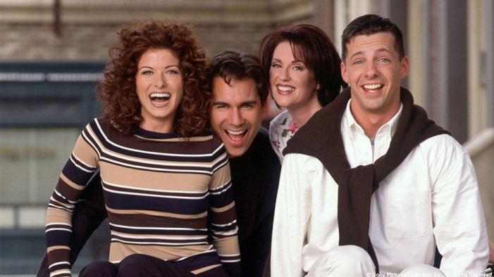 Will & Grace revival krijgt tweede seizoen