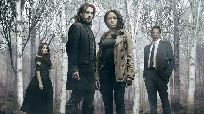 Sleepy Hollow, Rosewood en Pitch gecanceld