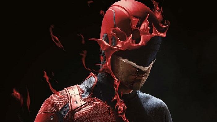 Daredevil gecanceld door Netflix