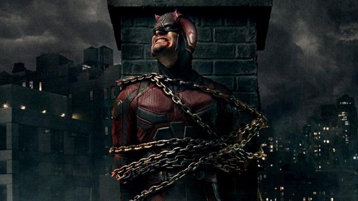 Serie van de week: Marvel's Daredevil