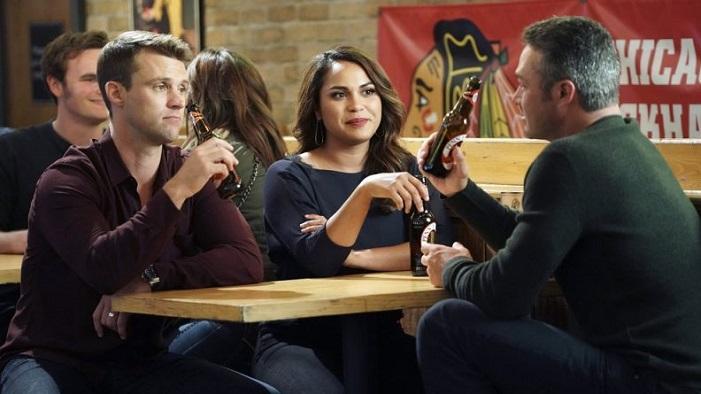 Law & Order: SVU en alle Chicago series vernieuwd