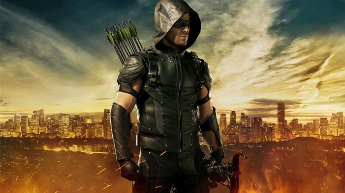 Nieuwe seizoenen voor Arrow, Flash, The 100 en meer