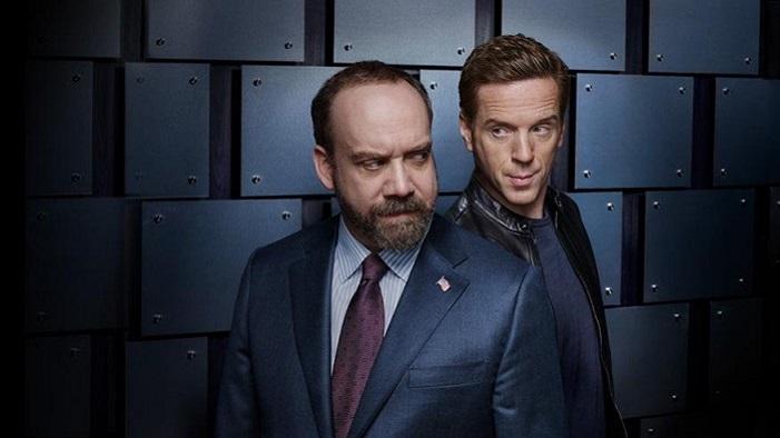 Tweede seizoen voor Billions van Showtime