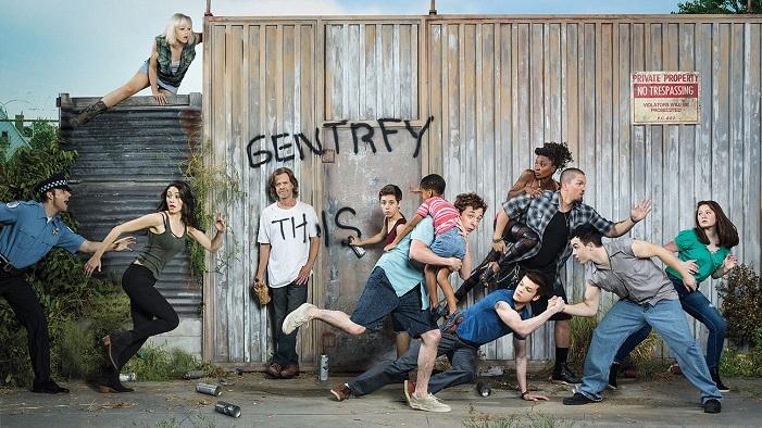 Shameless krijgt zevende seizoen van Showtime