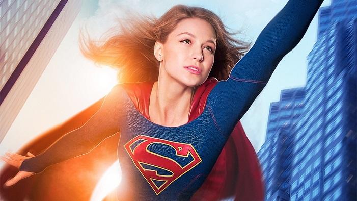 Supergirl scoort een volledig eerste seizoen