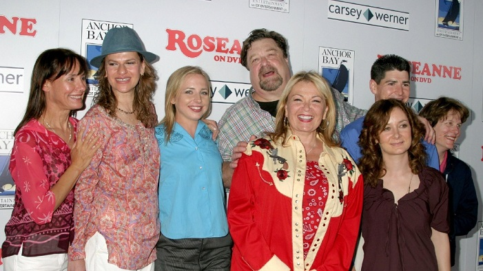 Roseanne terug voor nieuw seizoen