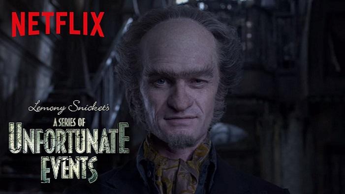Nieuwe series: januari 2017 (deel 2)