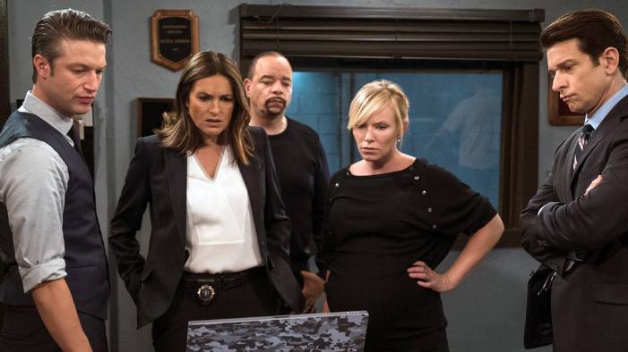 Law & Order: SVU krijgt 19e seizoen