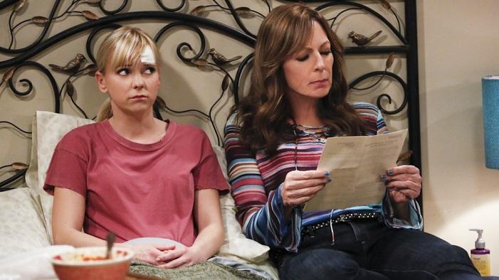 CBS verlengt Mom voor zesde seizoen