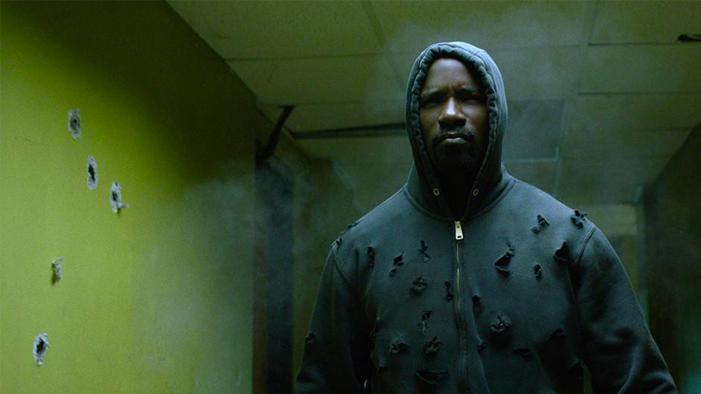 Zowel Marvel's Iron Fist als Luke Cage krijgen geen nieuwe seizoenen meer