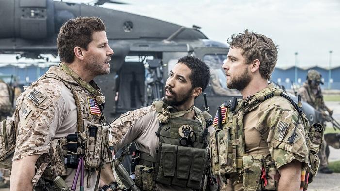 Tweede seizoen voor S.W.A.T. en SEAL Team
