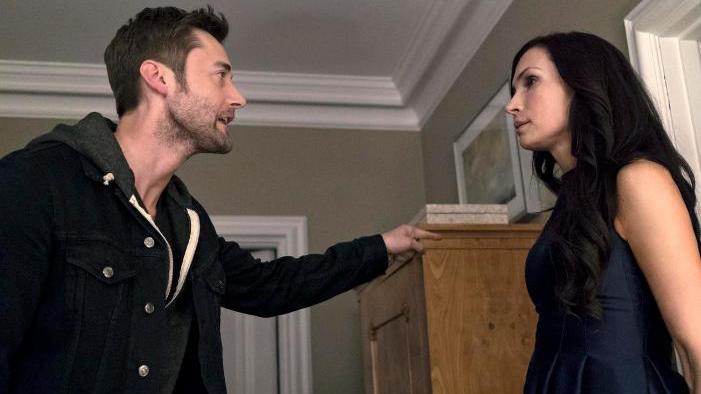 The Blacklist spin-off geannuleerd na eerste seizoen