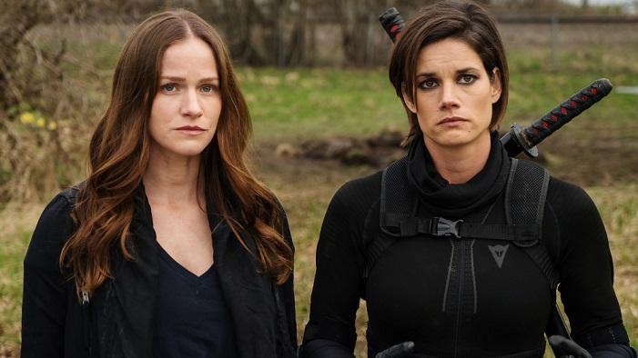 Van Helsing terug voor derde seizoen