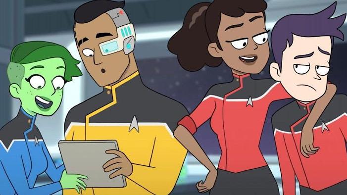 Nieuwe series augustus 2020 (update 31/7)