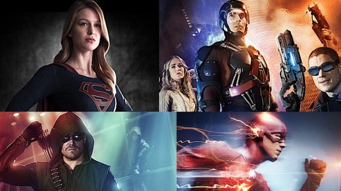 The CW werkt aan grote DC cross-over