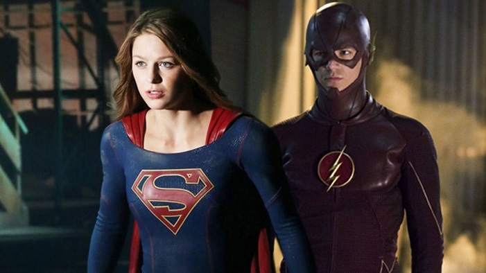 Flash showrunner hint naar Earth-1 Kara Danvers