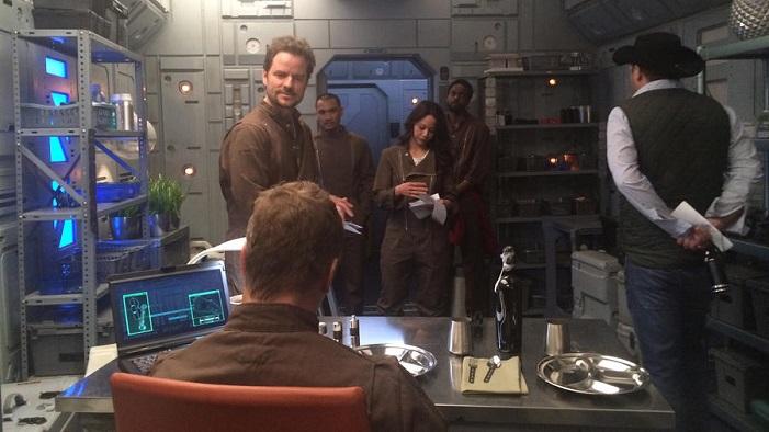 Dark Matter en Killjoys krijgen derde seizoen