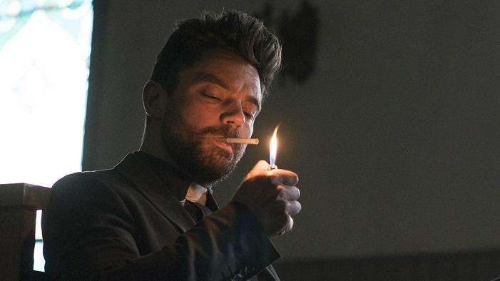 Preacher krijgt derde seizoen van AMC