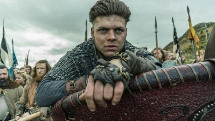 Zesde seizoen voor Vikings