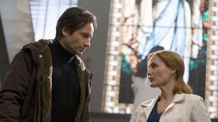The X-Files terug voor een nieuw seizoen