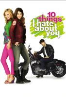 Poster voor 10 Things I Hate About You