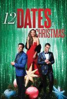 Poster voor 12 Dates of Christmas