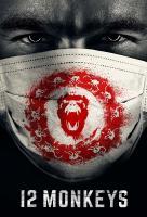 Poster voor 12 Monkeys