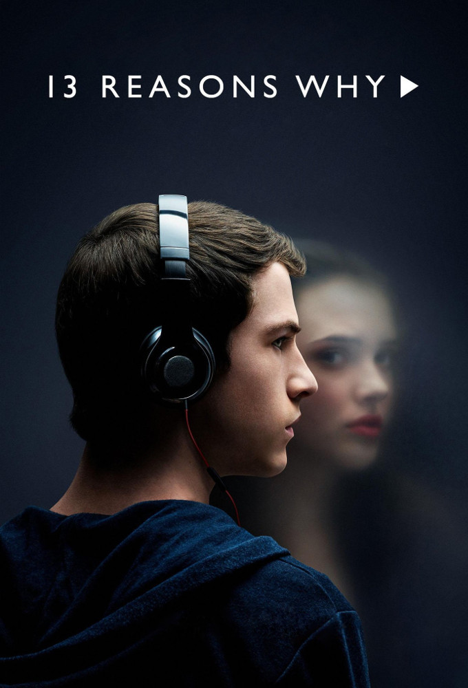 Poster voor 13 Reasons Why