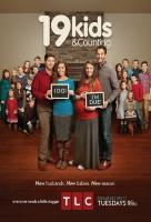 Poster voor 19 Kids and Counting